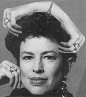 Phyllis Hatfield